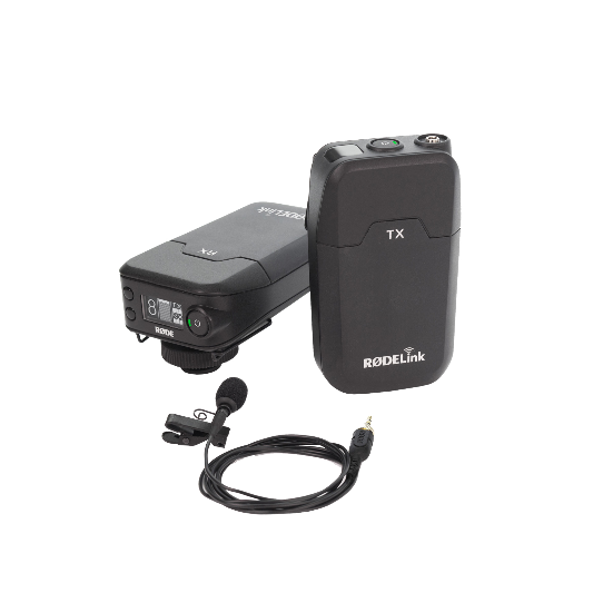 RODELink FILMMAKER KIT