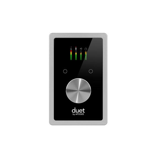 DUET (i-pad& Mac)