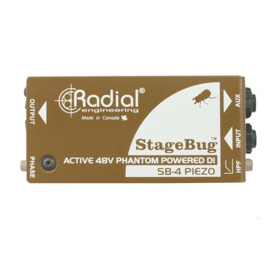 STAGE BUG SB-4
