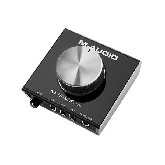 M-TRACK HUB