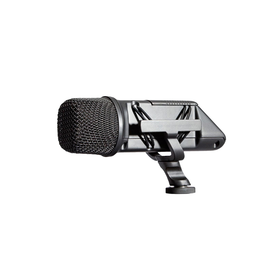 STEREO VIDEO MIC