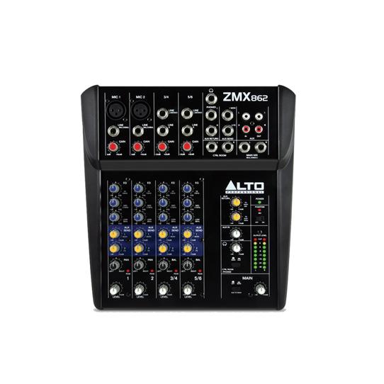 ZMX 862